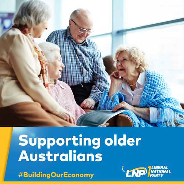 Older Australians